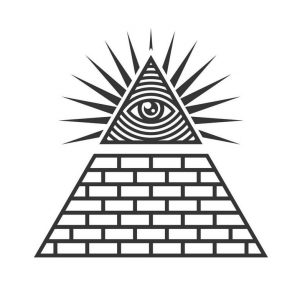 Symbol of the Illuminati