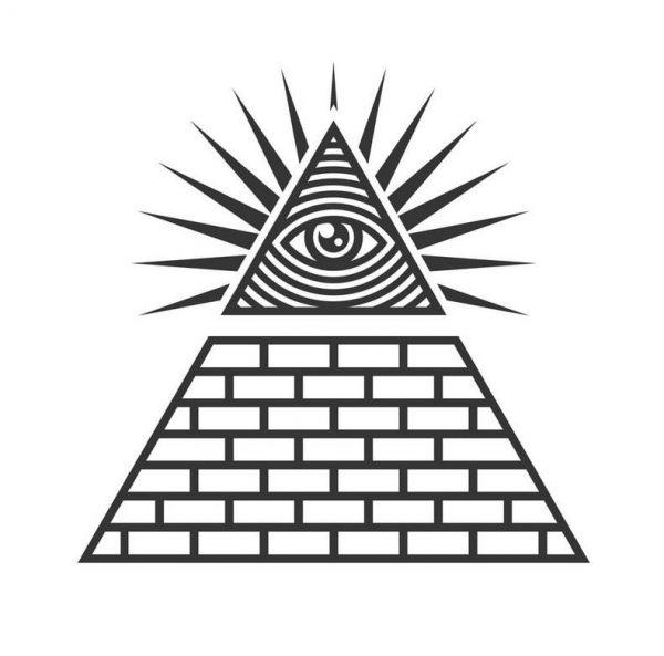 Symbol of the Illuminati