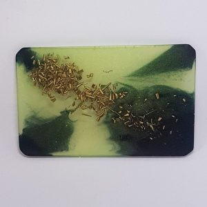 Guidance Orgonite Card