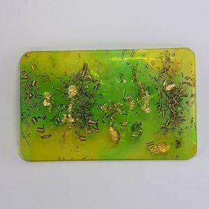 Terra Firma OrgoneIt Card