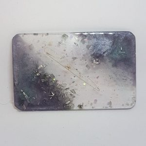 Open Channel Orgone Orgonite Card