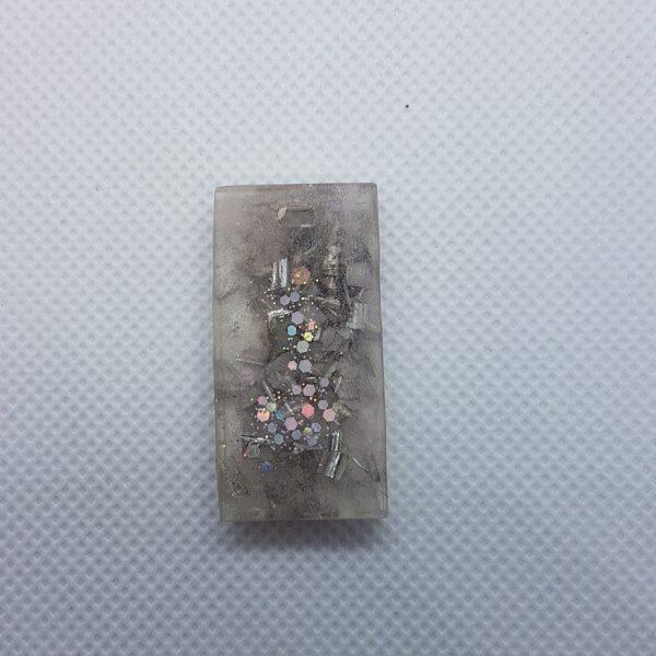 2nd Generation Pendant #15 Orgone Orgonite Pendant