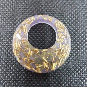 2nd Generation Pendant #18 Orgone Orgonite Pendant