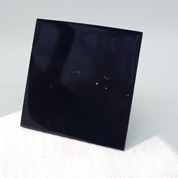 Golden Rays Orgone Orgonite Pyramid 6cm 2