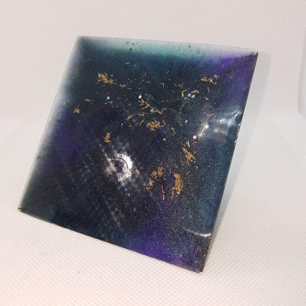 Transformation Orgonite Orgone Pyramid 9.5cm 4