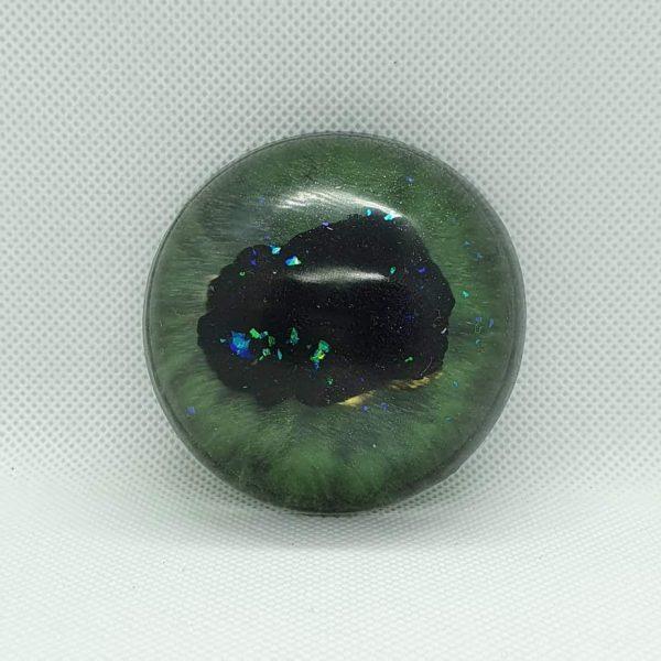 Phial of Galadriel Orgone Orgonite Orb 1