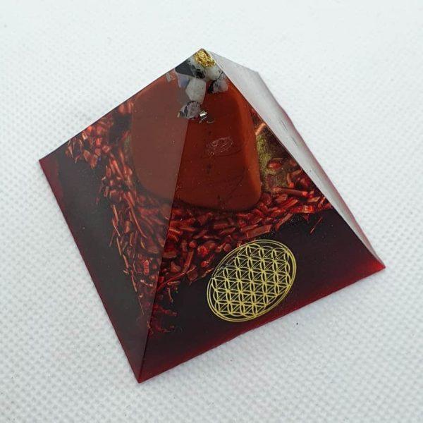 Orgonite Power Gift Card 4