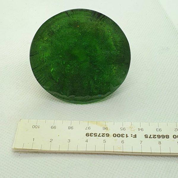 Comfortably Numb Orgone Energy Orgonite Cone 6cm 5